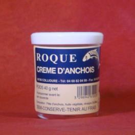 Crème d'anchois 40 g net
